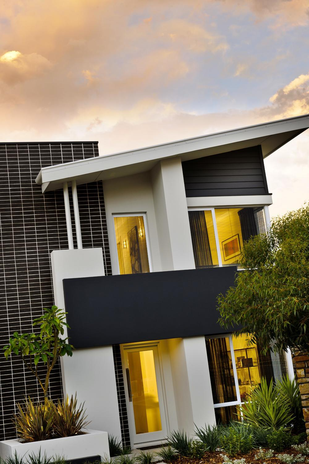 Renowned Homes | Narrow Lots Perth