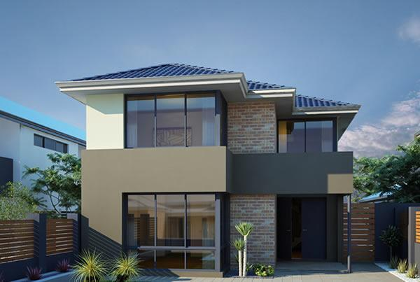 Narrow Lot Homes Perth Renowned Homes Home Design Ideas Hq